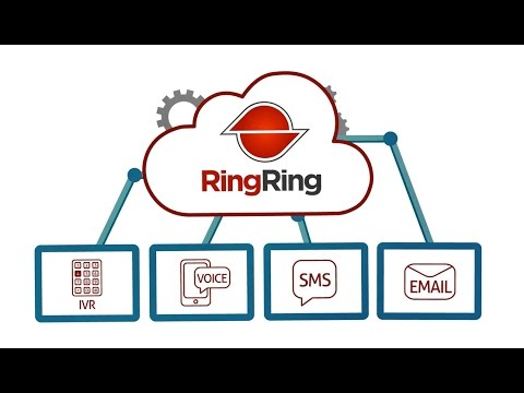 RingRing Interactive Telephony and Mobile Services