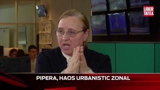 #salvatipipera Sorin Chiriță și Speranța Cliseru, la Interviurile Libertatea LIVE