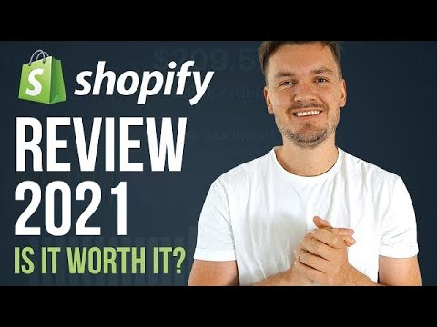 Shopify Review 2020 - Is It Still Worth It In 2020?