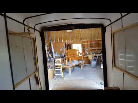 cargo-trailer-conversion-#4-window-frame-and-insulation-installation