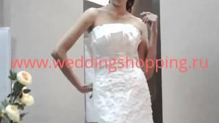 Свадебное платье WS3129