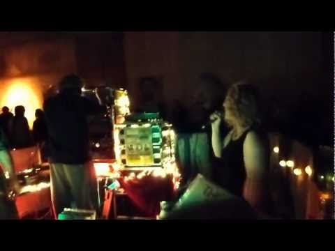"Caen Dub Order #1 - Dub Livity ▶ Ackboo ""Rootikal Warrior"" feat. Sista Annabelle & Jahmal ④"