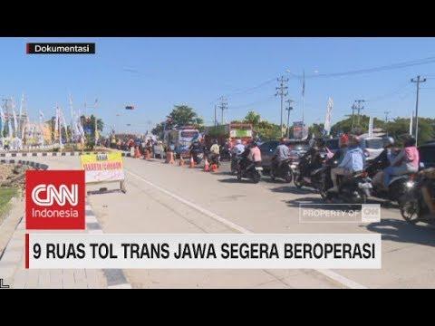9 Ruas Tol Trans Jawa Segera Beroperasi Mp3