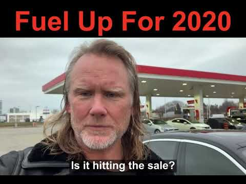 Fuel up for 2020