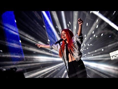 Jasmine Sandlas || London || stage show || ssc || by celebrity world