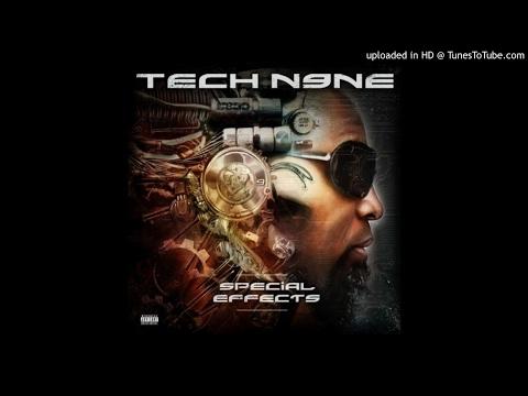 Tech N9ne Psycho Bitch III (Feat. Hopsin)