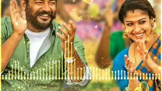 vaaney vaaney viswasam song | WhatsApps status video | Ringtone | love bgm song | PK Creation...😍💛