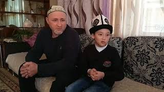 В гостях у 7-летнего Албана,  участника популярного российского шоу детских талантов «Лучше всех»
