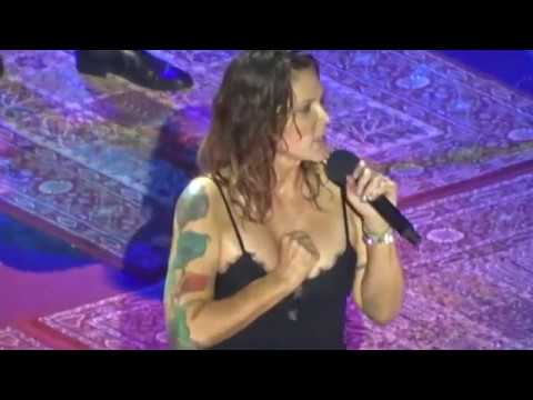 Beth Hart - Your Heart is as Black as Night - Royal Albert Hall