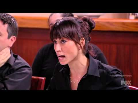 Kitchen Nightmares US S06E02 - La Galleria 33 Part 2/2 - YouTube