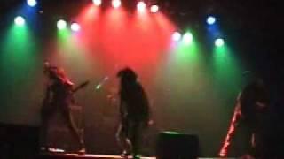THE SEXORCISTOS - WHITE ZOMBIE TRIBUTE -COSMIC MONSTER THUNDER KISS 65