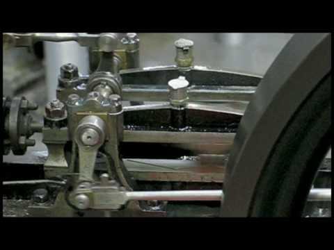 Manchester Machines
