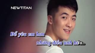 Có Thể Không Em Karaoke - Cao Thái Sơn