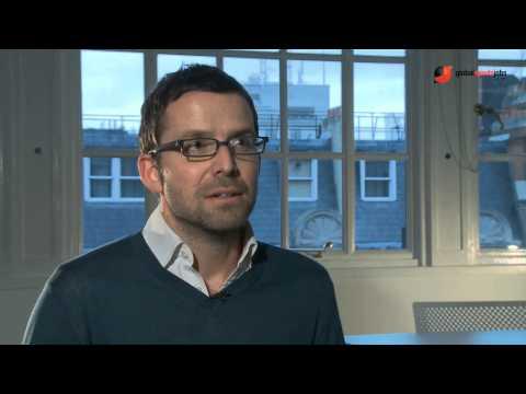 David Lampitt, Managing Director Group Operations, Sportradar AG