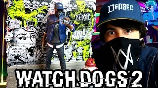 UBISOFT MI HA REGALATO WATCH DOGS 2!! LIMITED EDITION UNBOXING ITA Watch Dogs 2 Collector