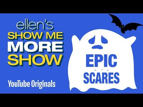 Epic or Fail: Epic Scares