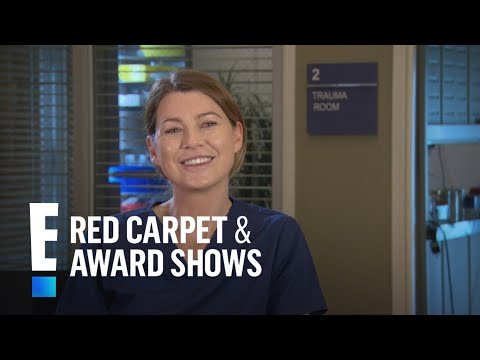 'Grey's Anatomy' Stars Play 'Co-Star Confidential' | E! Red Carpet & Award Shows