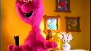 Monster Munch Advert