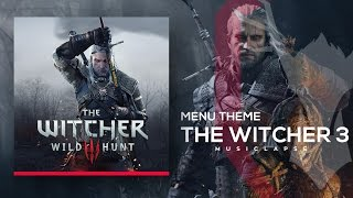 The Witcher 3 - Menu SONG