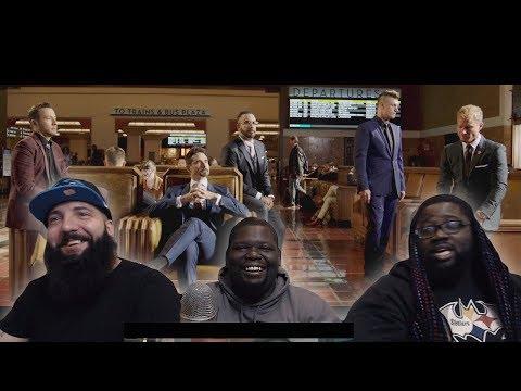 Backstreet Boys Chances  Music   Deen, Thurm & Nino REACTION