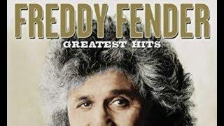 Freddie Fender - Crying Time