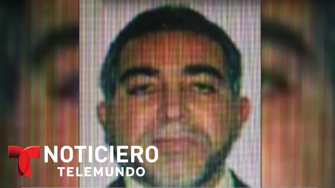Colombianos agregados a lista de nexos con el narcotráfico | Noticiero |  Noticias Telemundo