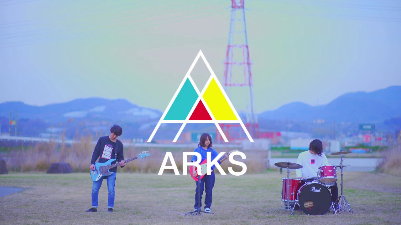 ARKS『you』Official Music Video