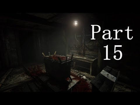 Outlast 2 Part 15 - Val