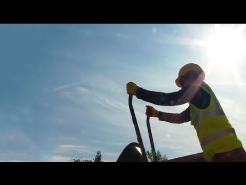 No Time to Lose campaign: solar radiation exposure