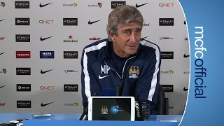 """MY PLAYERS ARE THE BEST"" 