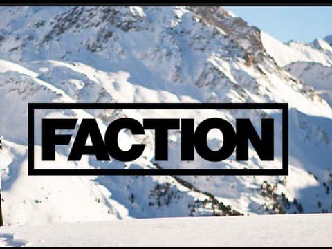 La Clusaz / Balme ski fun
