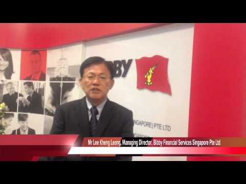 Interview: Lee Kheng Leong, Managing Director, Bibby Financial Services Singapore Pte Ltd