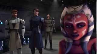 Star Wars La Guerra de los Clones Temporada 1 Episodio 4 Espa ol Latino 1 2