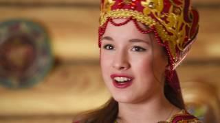 Валенки Russian folk song