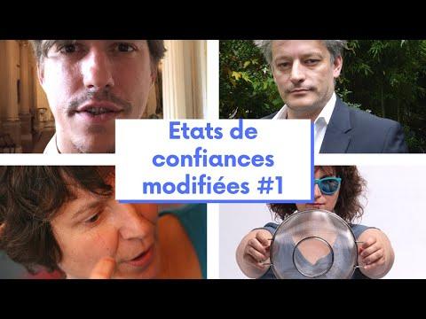 Etats De Confiances Modifiées #1 Premier Rendez-vous Des Experts De La Diversité Cognitive