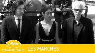 PATERSON - Red Carpet - EV - Cannes 2016