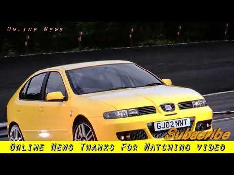 Car Model   Seat Leon Cupra and Cupra R Mk1 - Used Car Buying Guide