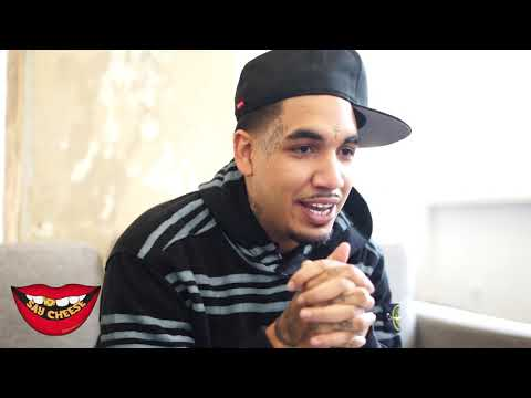 """Fenix Flexin: """"Rap groups never work.. if they aren't family related"""" (Part 1)"""