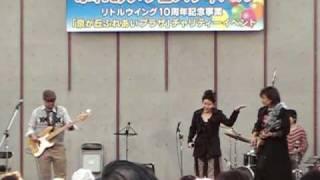 リトルウイング10周年イベント!00(村上健太郎)