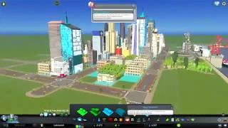Cities Skylines - Zostań burmistrzem. odc 1