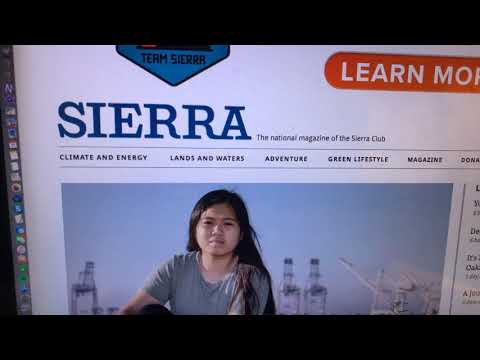 Sierra Club Pushes Teens To Harass Phil Tagami's Family Over Oakland Bulk And Oversized Terminal