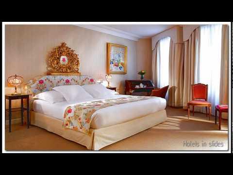 Hotel Le Negresco, Nice, France