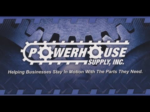 Houston Electric Motors - Powerhouse Bearing & Supply, Inc - Electric Motors In Houston, TX