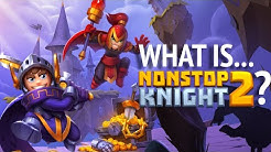 Introducing Nonstop Knight 2 with Kopla Games