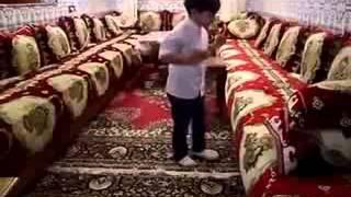 Enty - Saad Lamjarred Ft Dj Van رقصة خطيرة لأغنية سعد المجرد إنتي