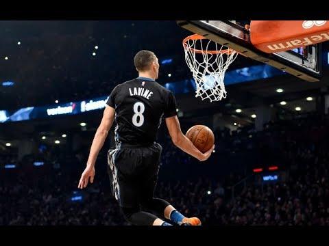 """NBA """"Signature"""" Moves Part 4"""