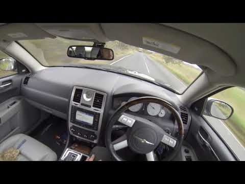 chrysler 300c stalls cuts out when accelerating problem