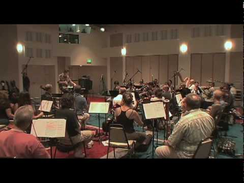 Princess Kaiulani - Music Behind the Scenes with the Honolulu Symphony  Part 2 of 3