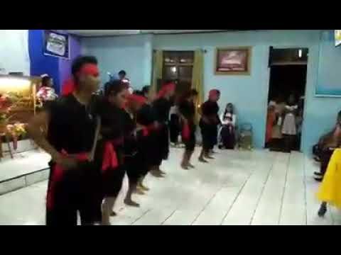 Orlapei sahureka-reka Nusaniwe team 🎥