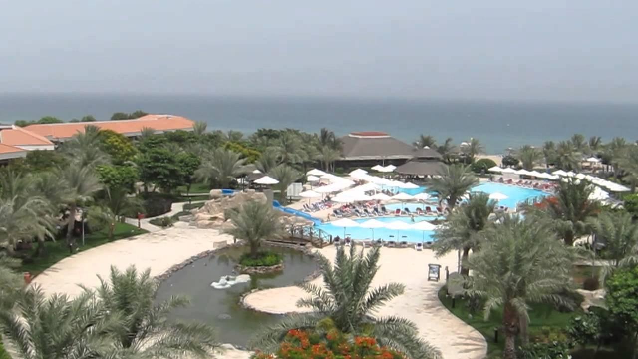 Fujairah Rotana Resort Spa Al Aqah Beach Fujairah
